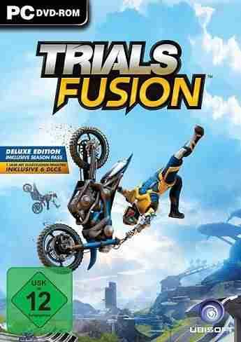 Descargar Trials Fusion [MULTI9][Repack SEYTER] por Torrent